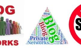 Google Slapped a Guest Blogging Network #myblogguest Today?