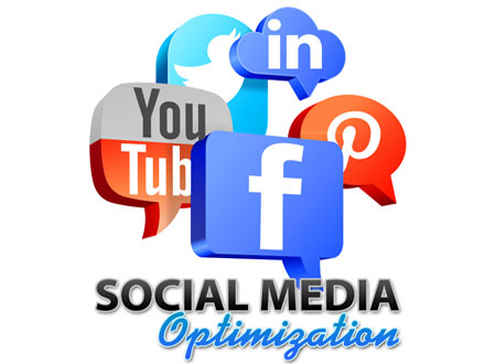 8 - Social Media Optimization Can Shift Your Status To The Top