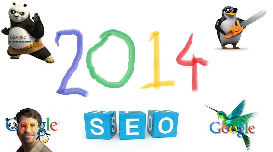 5 - SEO Action Plan in 2016