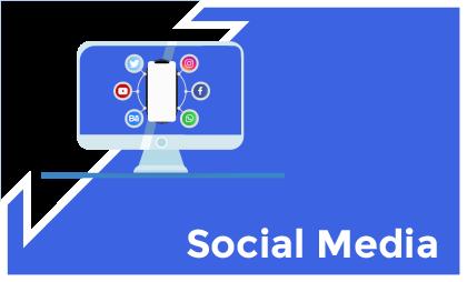 SOCIAL MEDIA 1 - SERVICES