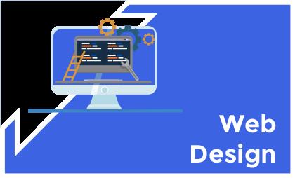 WEB DESIGN - SERVICES