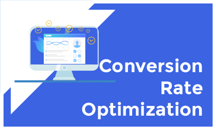conversion rate optimization - SERVICES